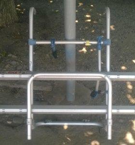 вело-багажник