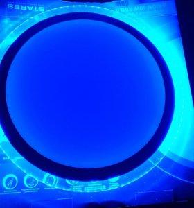 Светодиодный управляемый светильник ARION 60W R