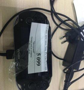 PSVita PCH1008