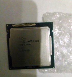 Intel core i5 3470 lga1155