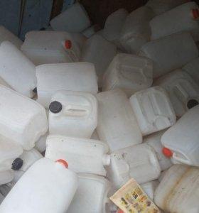 Конистры 20 литров