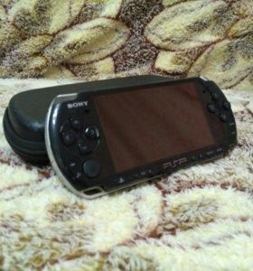 PSP и PS one