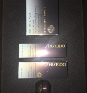 Набор shiseido future solution lx