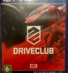 Driver club