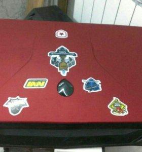 Игровой ноутбук Dell alienware m17xr3