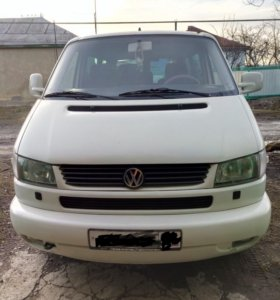 Volkswagdn Caravelle 2000