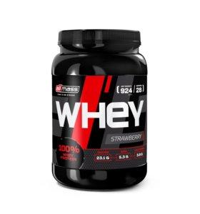 Сывороточный Протеин 924 гр/ 28 порций