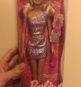 Красивая кукла Барби/Barbie Mattel оригинал