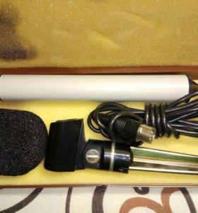 Микрофон электретный МКЭ-271 (СССР)