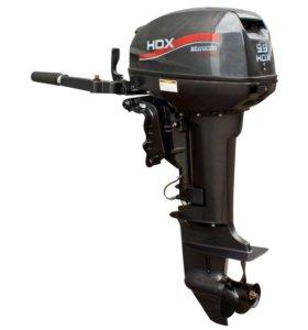 Мотор HDX 9.9