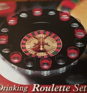 Алкогольная рулетка