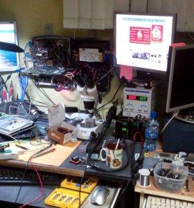 ремонт  ноутбуков   быстрый