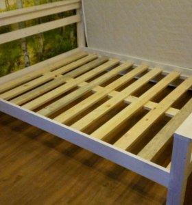 Современные, прочные кровати