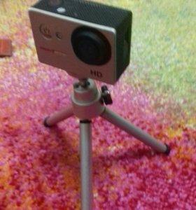 Экшн камера smarterra срочно !!!