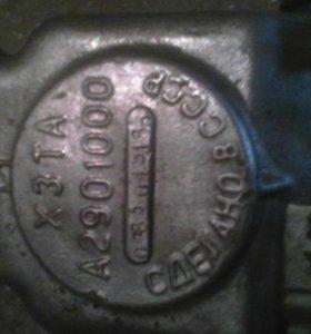 компрессор ХЗТА А2901000