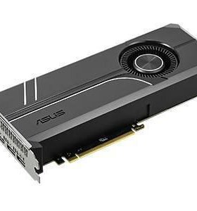 Видеокарта Asus GeForce GTX 1080TI 11Gb Turbo.