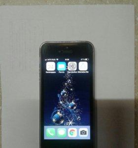Iphone SE 32gb новый.