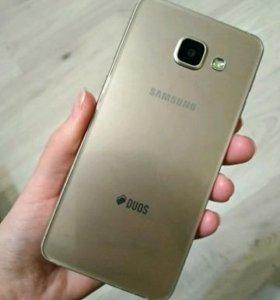 Samsung a3 обмен