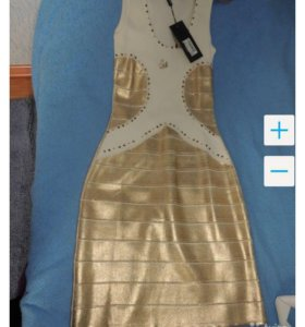 Женское платье фирма SOSIETA