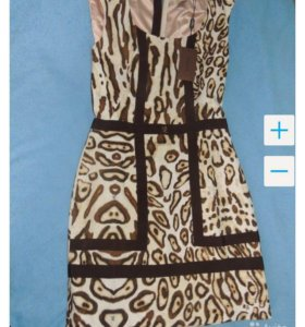 Платье фирма Sosieta