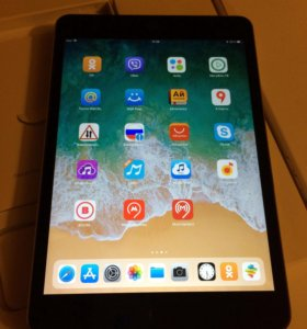 iPad mini 3 16Gb Wi-Fi + Cellular Space Gray