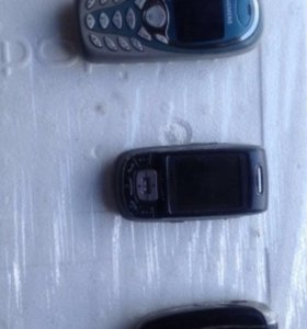 Телефон LG,Samsung,simens