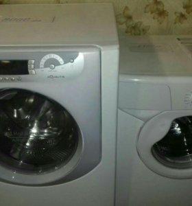 Продажа стиральных машин б/у