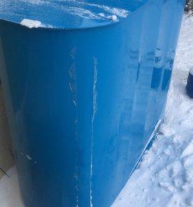 Ёмкость для питьевой воды 2000 литров
