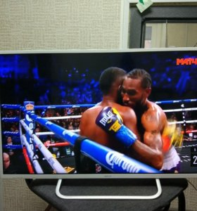 Телевизор цифровой dexp 32дюйма
