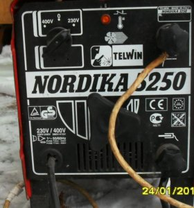 сварочный апарат 220 380в