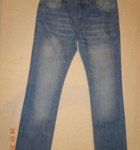 Новые джинсы Denim