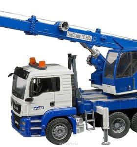 Автокран 25 тонн услуги