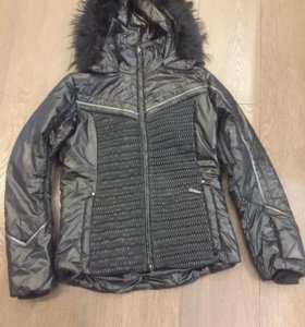 Куртка горнолыжная женская р-р 44.