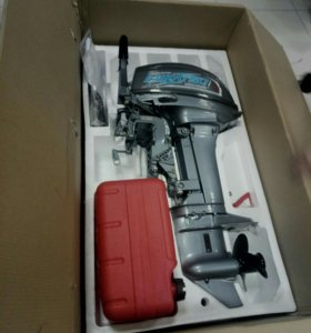Мотор 2-х такт Mikatsu M20FHS (20л.с)