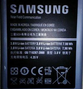 Аккумулятор Корея.