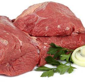 Мясо телятины, домашнее