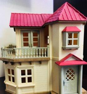 Sylvanian Families большой дом
