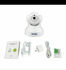 Камера Escam qf001