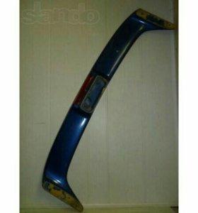 Спойлер ВАЗ-2115