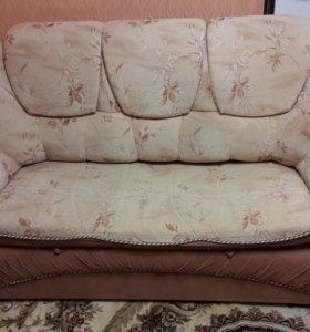 Диван,кресла