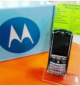Motorola E 398