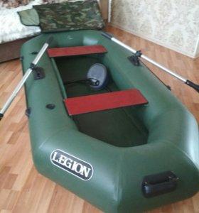 Лодка пвх Legion-230