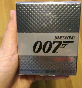 Туалетная вода James Bond 007 Quantum