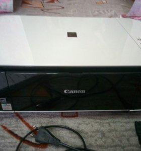 Принтер-сканер-копир Canon MP210