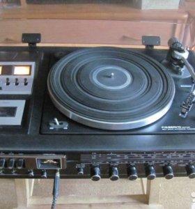 Музыкальный центр National Panasonic SG-2080L