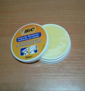 Смачиватель для пальцев BIC