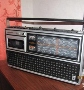 Магнитола Grundig C-8000