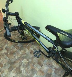 Велосипед Stern горный