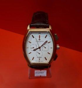 Мужские механические часы Vacheron Constantin