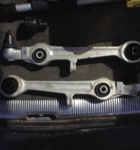 Несущие рычаги передней подвески VW/Audi (Новые!)